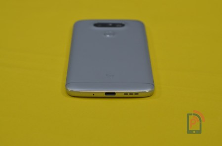 LG G5 - Bottom Edge